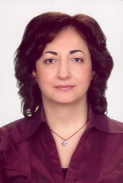 Prof. Dr. Asuman Bozkır