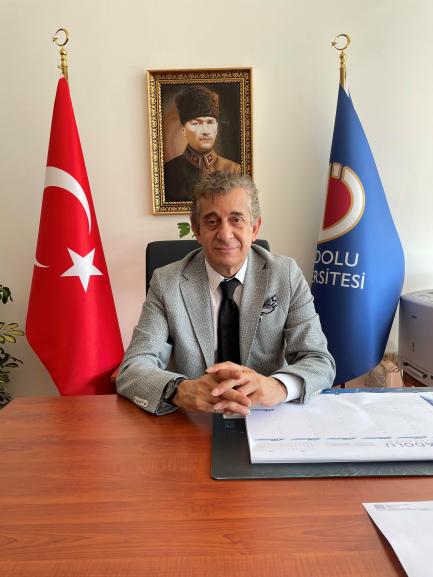 Prof. Dr. Bülent Ergun
