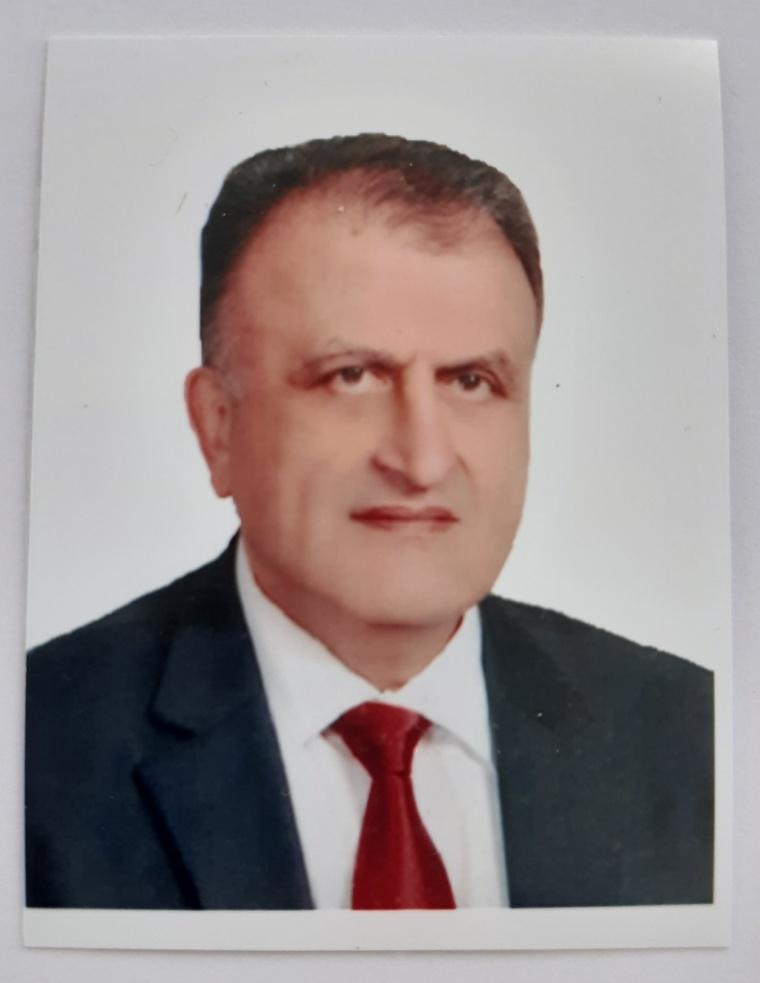 Prof. Dr. Fethi Şahin