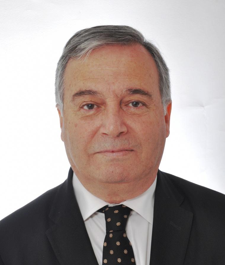 Prof. Dr. İhsan Çalış