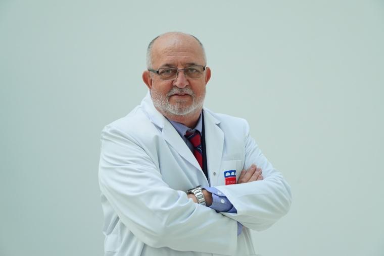 Prof. Dr. Mehmet Tanol