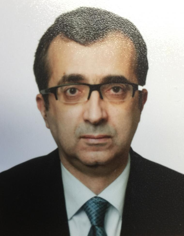 Prof. Dr. Mert Ülgen