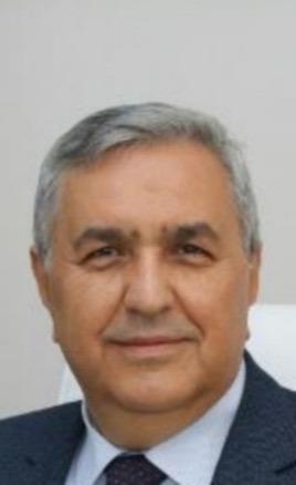 Prof. Dr. Mustafa Yıldız