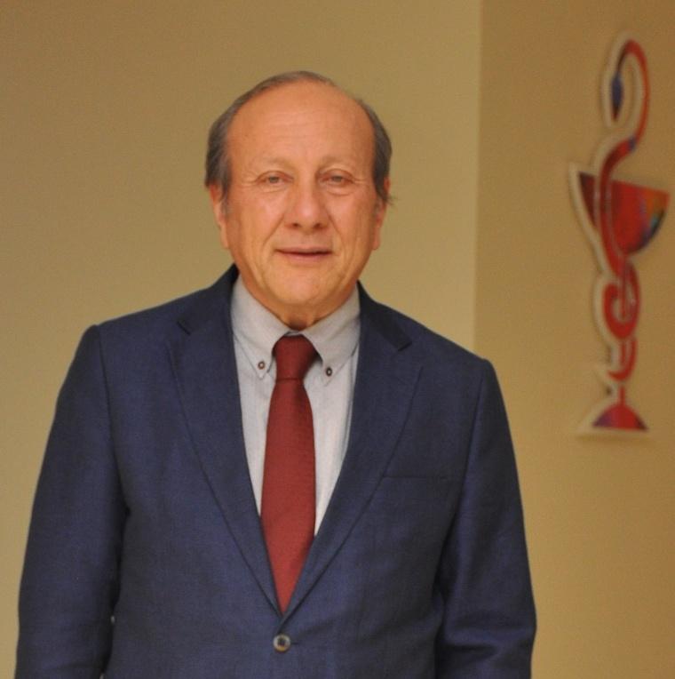 Prof. Dr. Ahmet Başaran