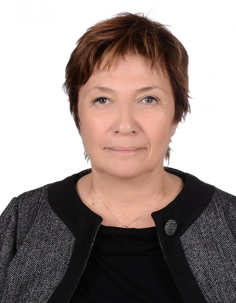 Prof. Dr. Rümeysa Demirdamar