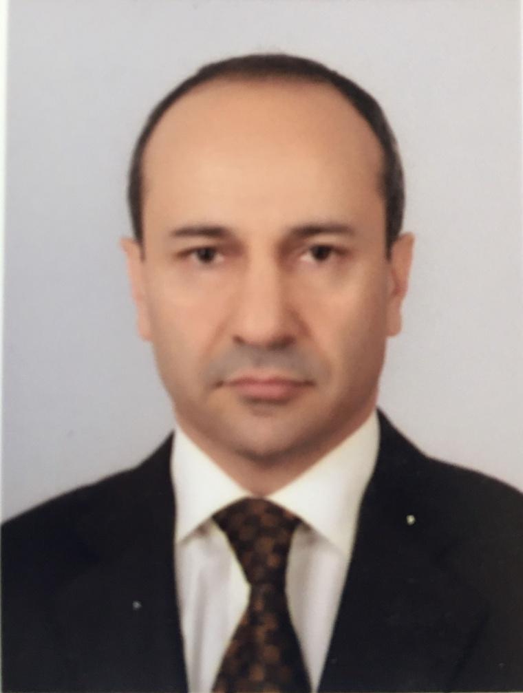 Prof. Dr. Süleyman Sandal