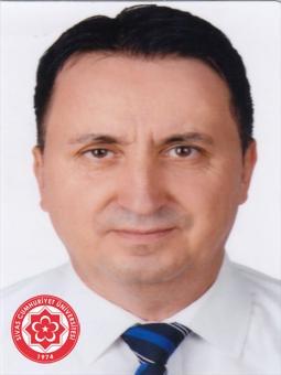 Prof. Dr. Bülent Saraç