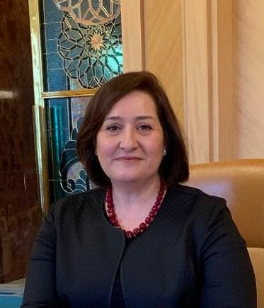 Prof. Dr. Gülay Şeren