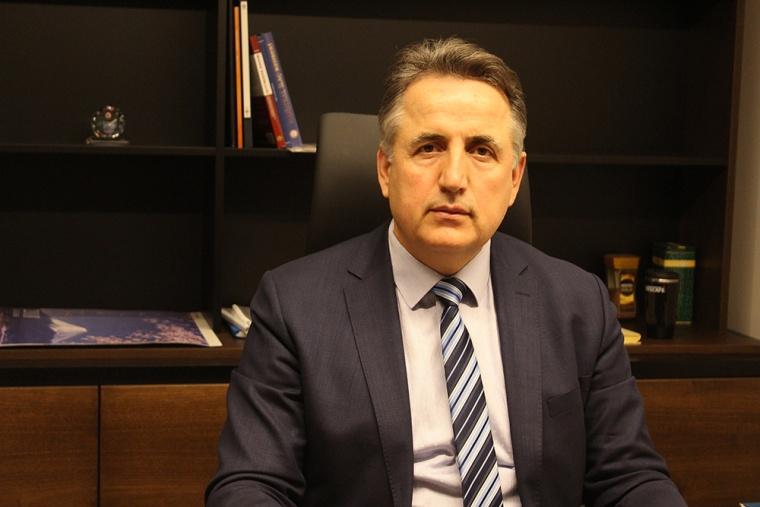 Prof. Dr. Abdullah Olgun